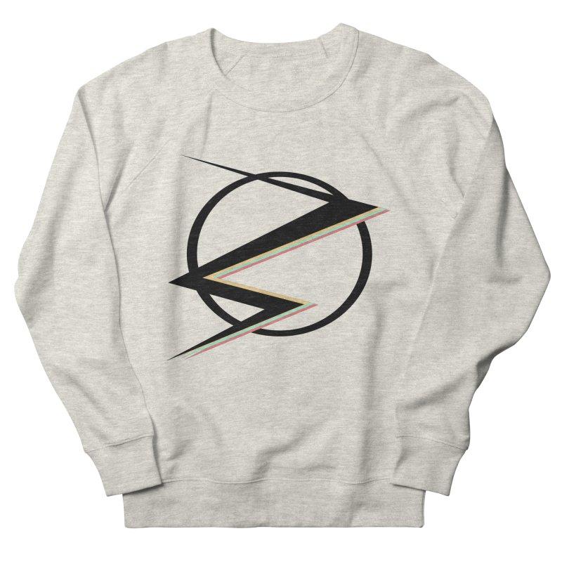 POP COLOR BOT Speedster Women's Sweatshirt by POP COLOR BOT