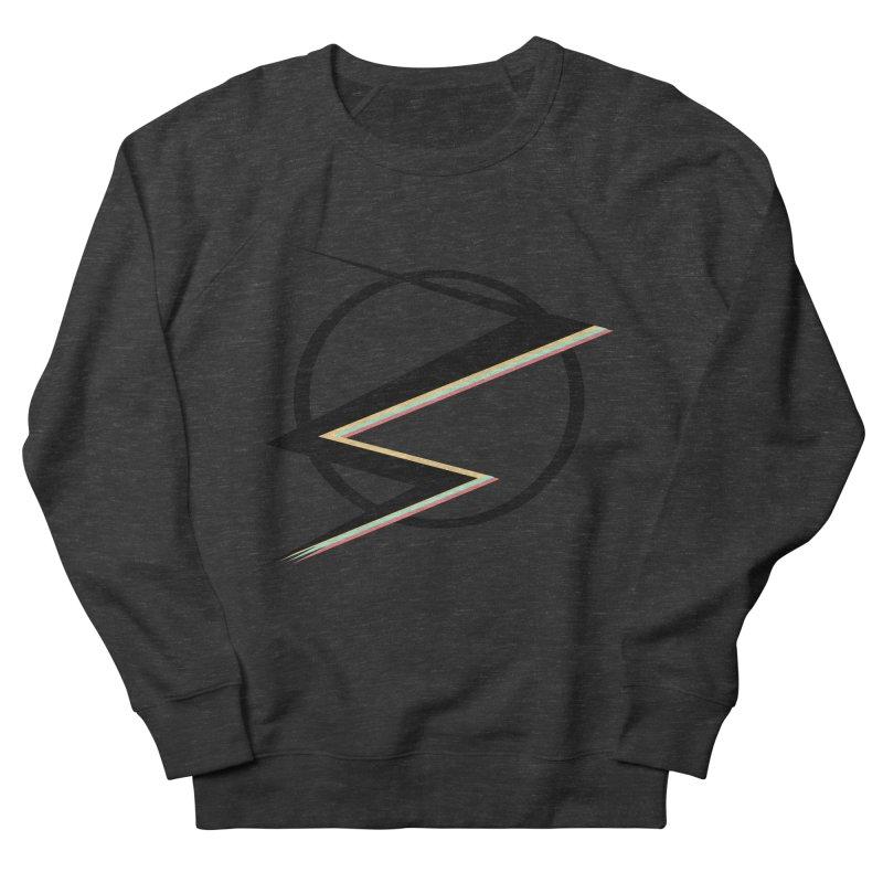 POP COLOR BOT Speedster Men's Sweatshirt by POP COLOR BOT