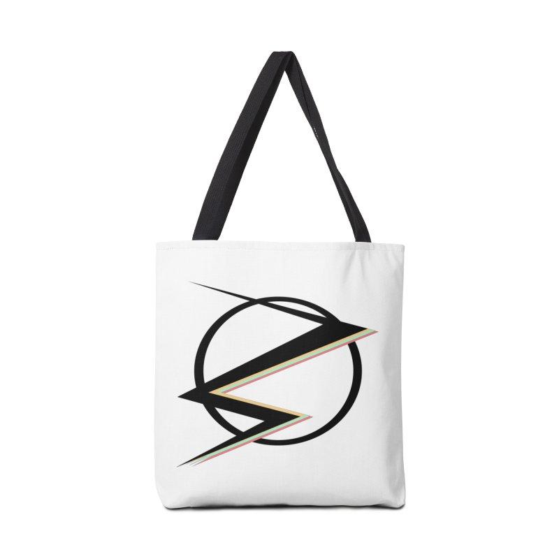POP COLOR BOT Speedster Accessories Bag by POP COLOR BOT