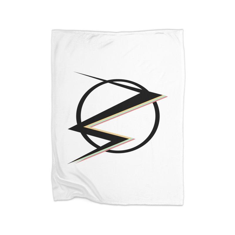 POP COLOR BOT Speedster Home Blanket by POP COLOR BOT