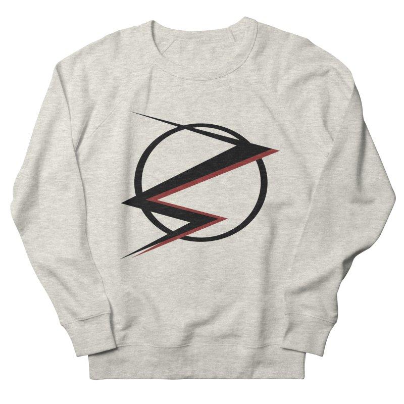 The Speedster Women's Sweatshirt by POP COLOR BOT