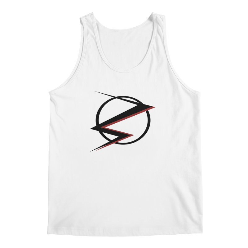 The Speedster Men's Regular Tank by POP COLOR BOT