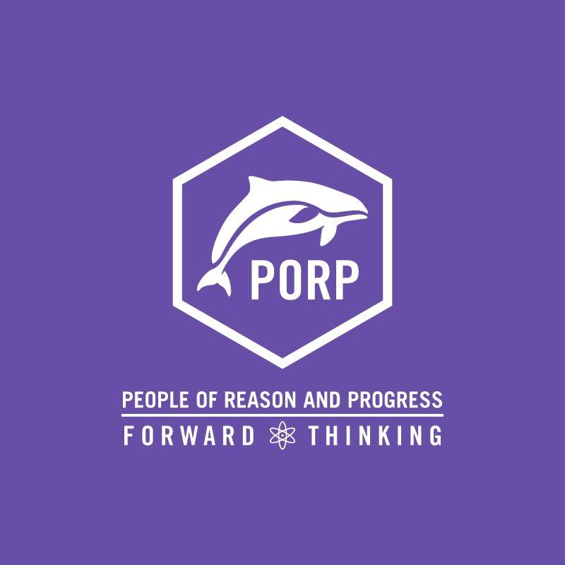PORP Logo   by PORPMerch's Artist Shop