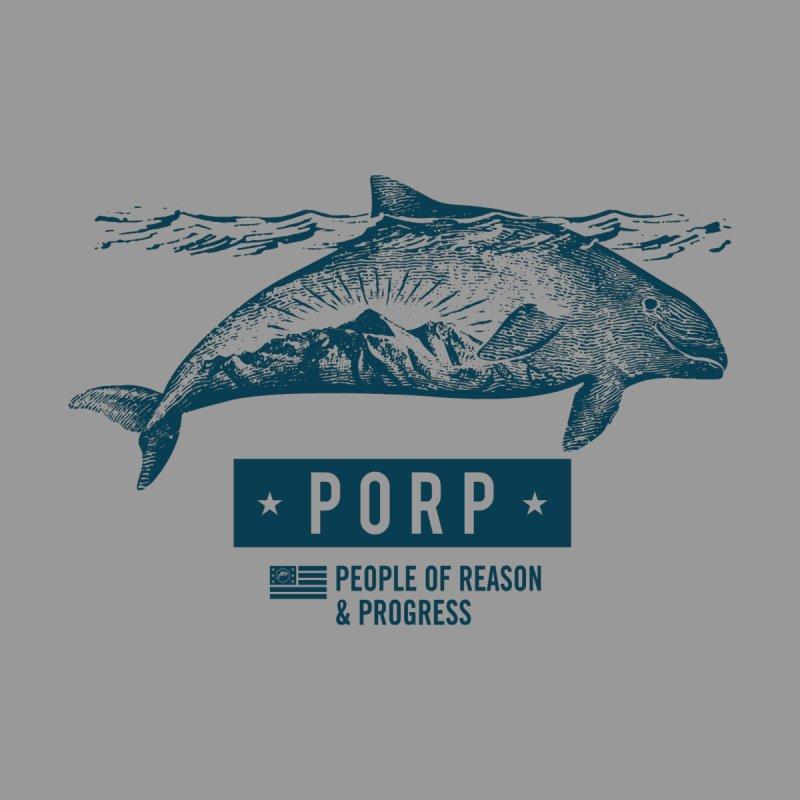 Vintage PORP Dual-Exposure by PORPMerch's Artist Shop