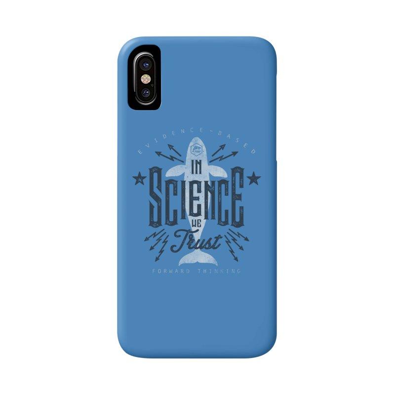 PORP: In Science We Trust Accessories Phone Case by PORPMerch's Artist Shop