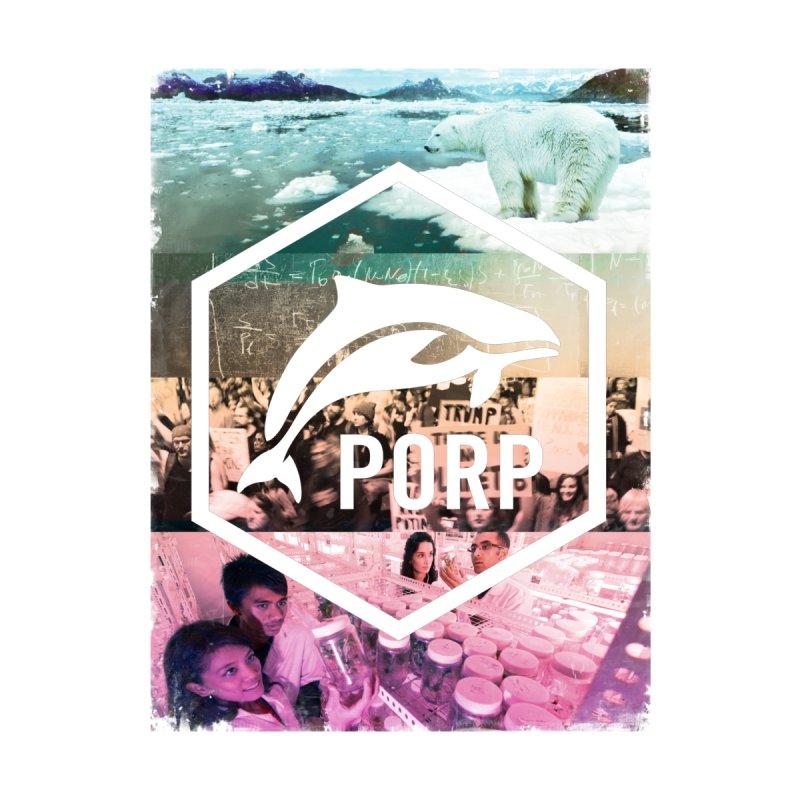 PORP Photo Collage Men's T-Shirt by PORPMerch's Artist Shop