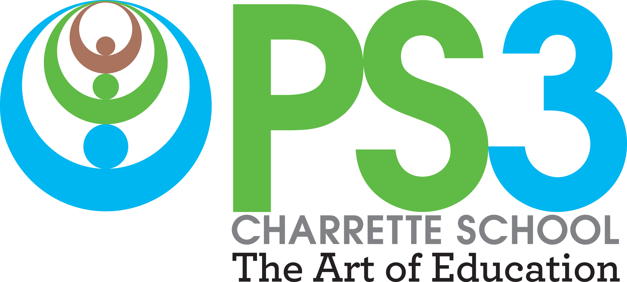 PS3: Charrette School Logo