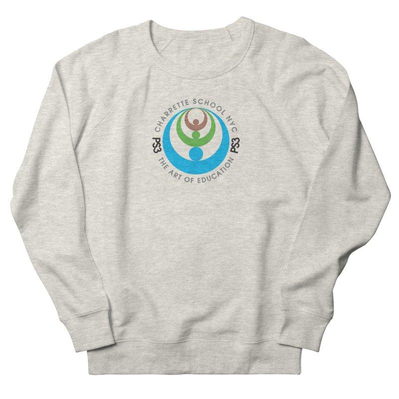 PS3 LOGO/SEAL Women's Sweatshirt by PS3: Charrette School