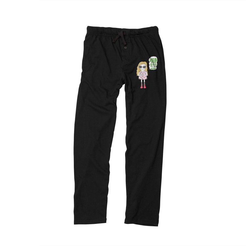 PS3 GIRL Women's Lounge Pants by PS3: Charrette School