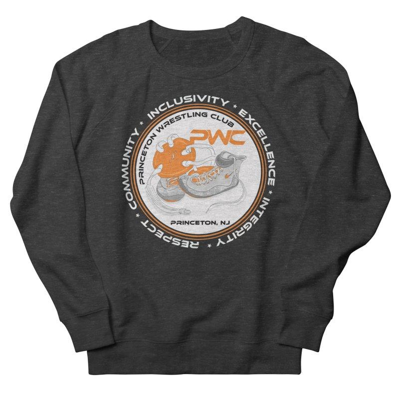 PWC Logo Dark Shirts and Lounge Pants  Women's Sweatshirt by PWC's Artist Shop