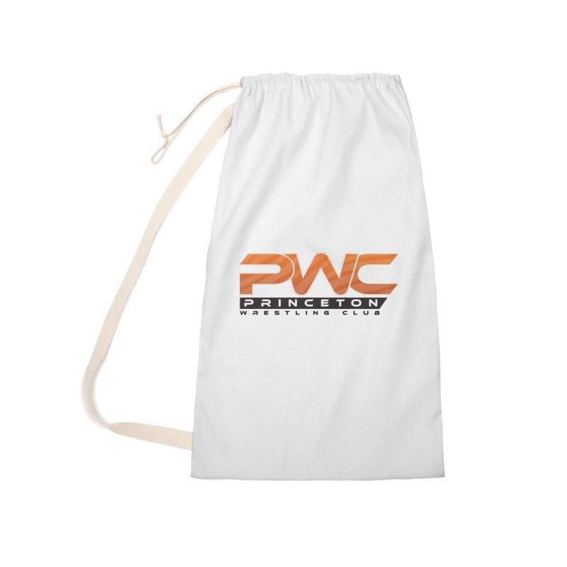 PWC Traditional Logo  Accessories Laundry Bag Bag by PWC's Artist Shop