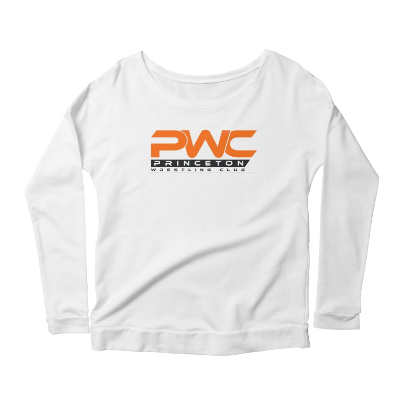 PWC Traditional Logo  Women's Longsleeve T-Shirt by PWC's Artist Shop