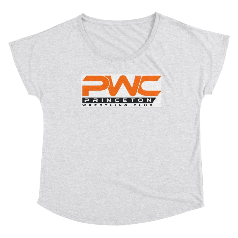 PWC Traditional Logo  Women's Scoop Neck by PWC's Artist Shop