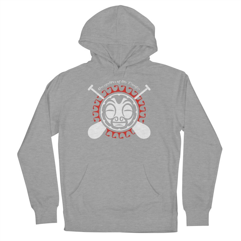 Navigators of the Pacific WH Men's French Terry Pullover Hoody by Pacificans' Artist Shop