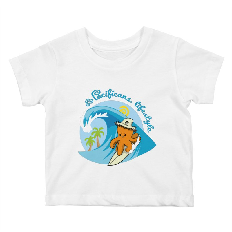 Kids None by Pacificans' Artist Shop