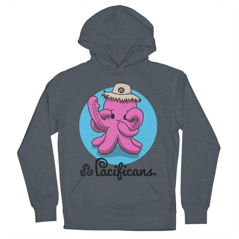 Heke Kawaii Women's Pullover Hoody by Pacificans' Artist Shop