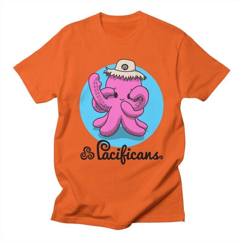 Heke Kawaii Women's Regular Unisex T-Shirt by Pacificans' Artist Shop