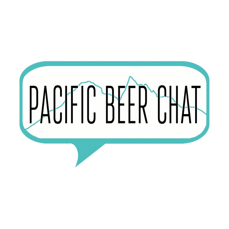 Alternative Logo by Pacific Beer Chat Shop