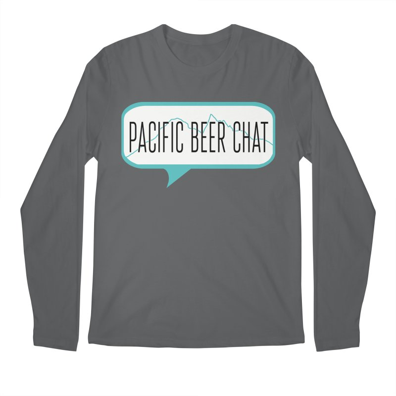Men's None by Pacific Beer Chat Shop