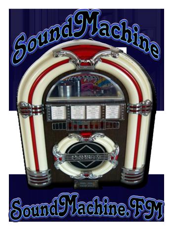 Soundmachine-Fm