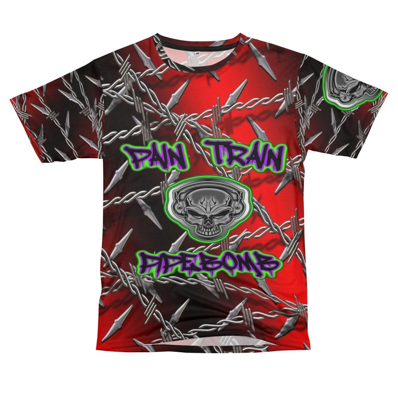 Litwinkowich jersey shirt Men's Cut & Sew by PainTrainPipebomb