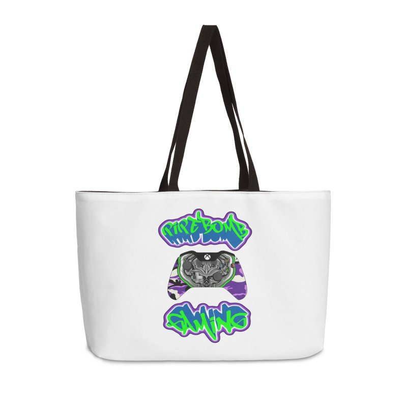 PIPEBOMB GAMING Accessories Bag by PainTrainPipebomb