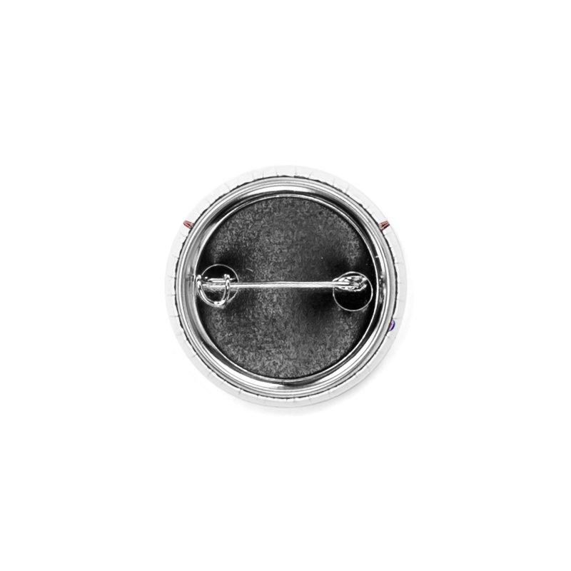 Pipebomb Radio V 2.0 Accessories Button by PainTrainPipebomb