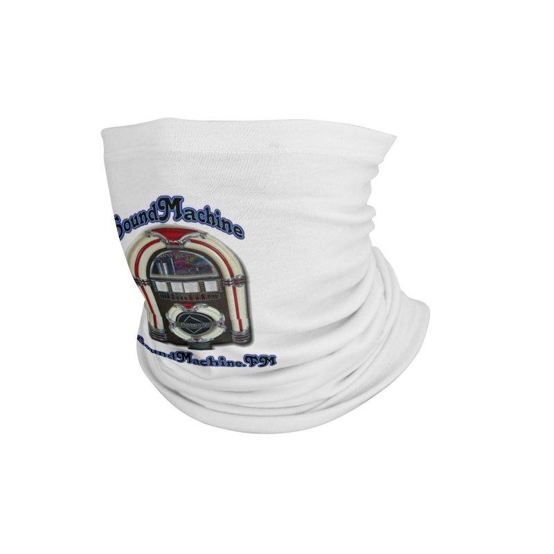 SoundMachine FM Accessories Neck Gaiter by PainTrainPipebomb