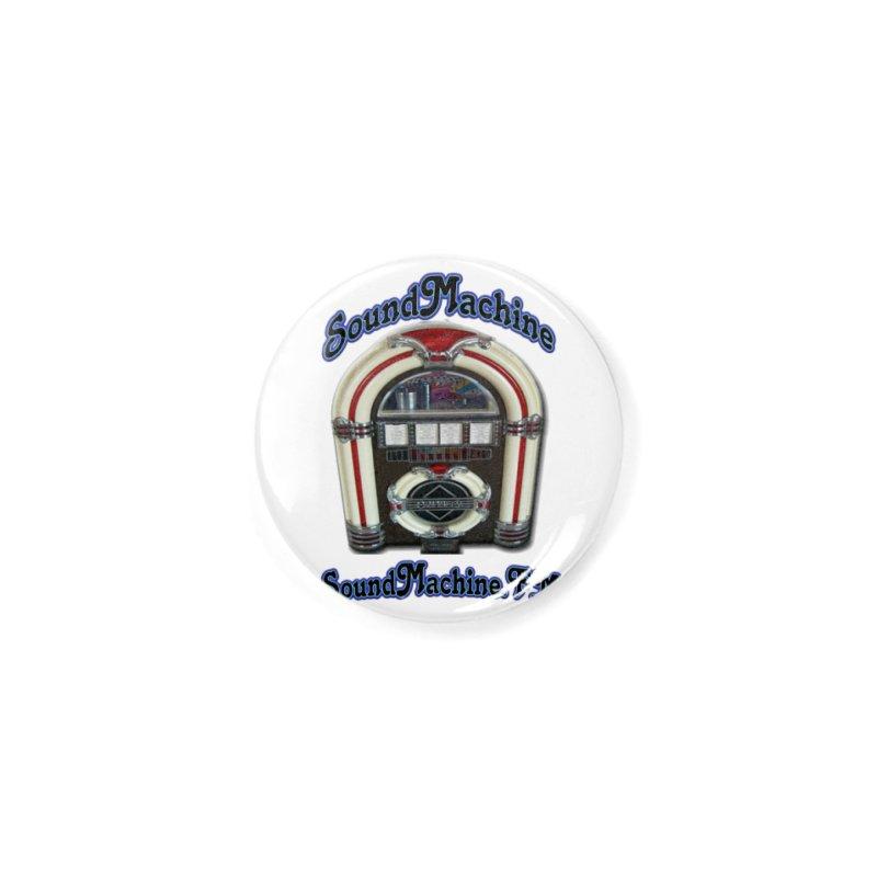 SoundMachine FM Accessories Button by PainTrainPipebomb