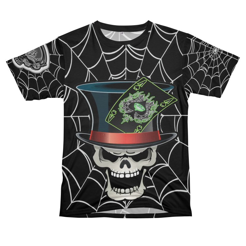 MAD HATTER Men's Cut & Sew by PainTrainPipebomb