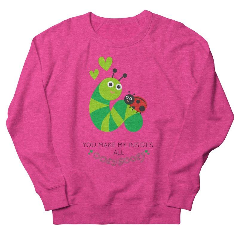 PALS OOEY GOOEY Women's Sweatshirt by Pals Socks Shirts