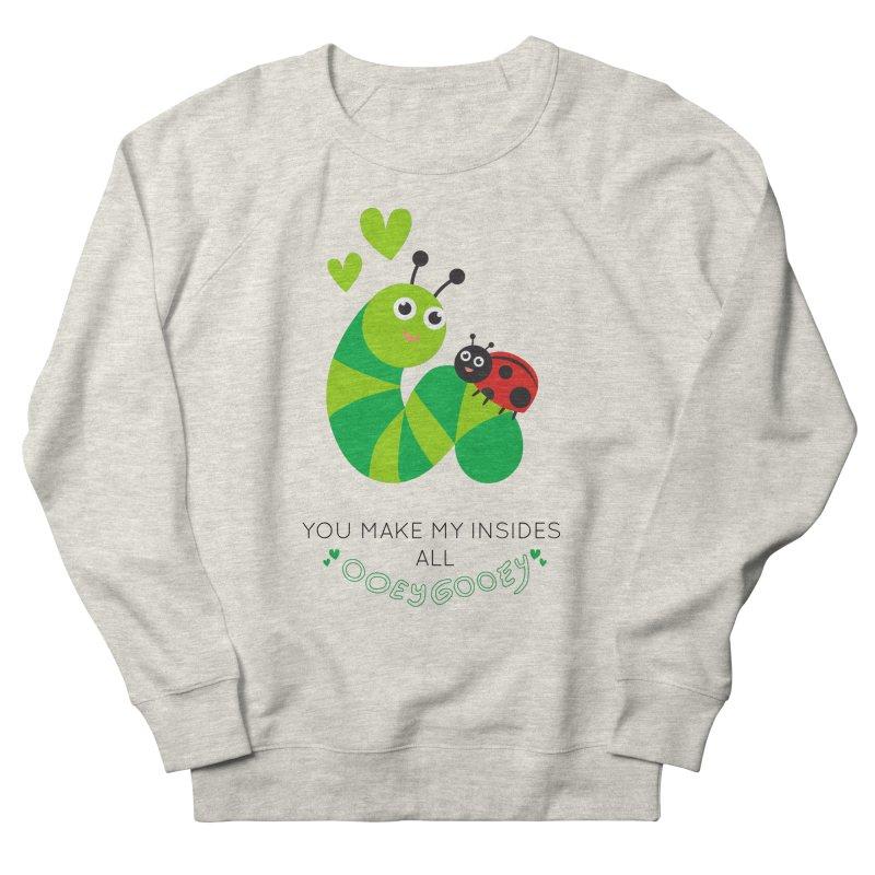 PALS OOEY GOOEY Men's Sweatshirt by Pals Socks Shirts