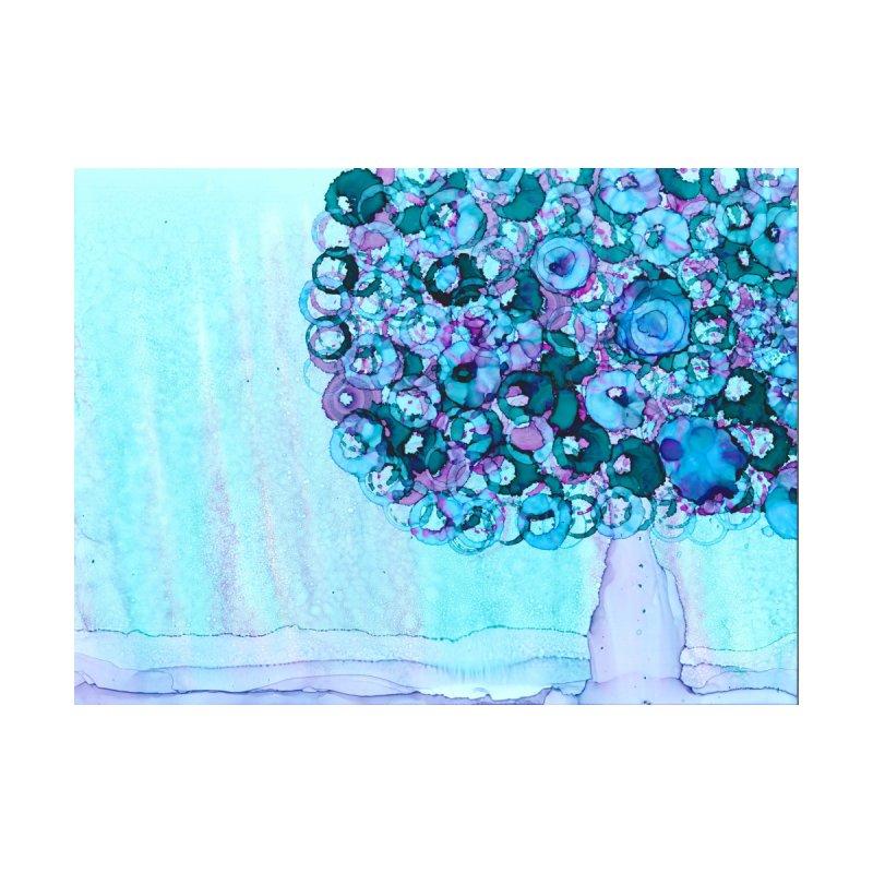 Wisteria Tree by