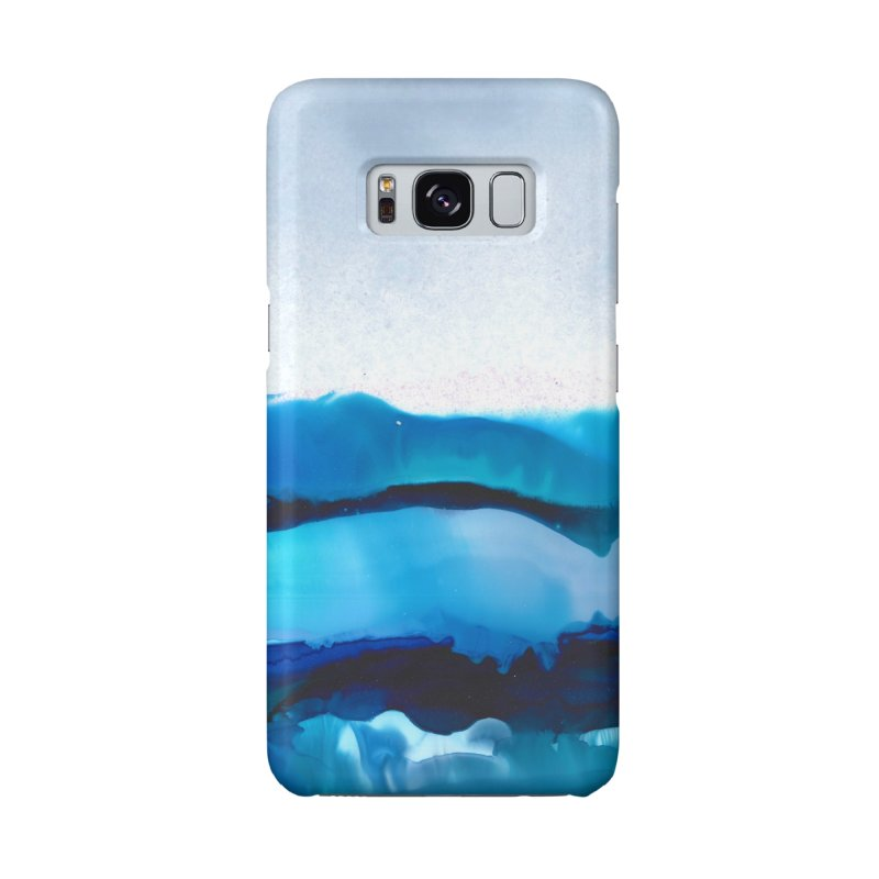 Mellifulous in Galaxy S8 Phone Case Slim by
