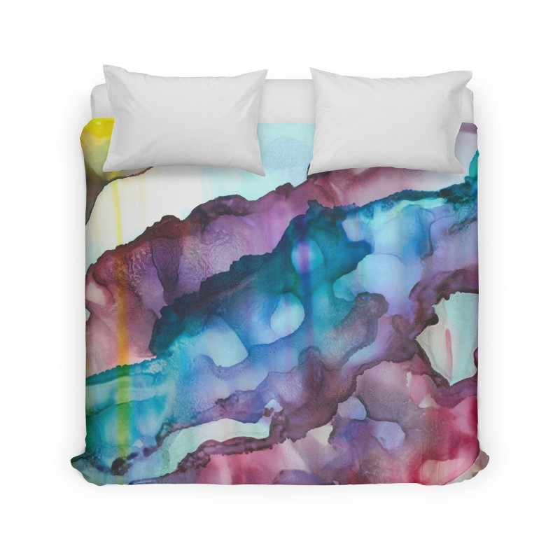 Beautiful Soul Home Duvet by
