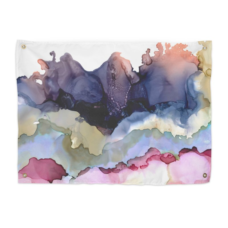 Easy Breezy Beautiful Home Tapestry by