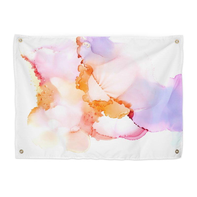 Ray of Hope Home Tapestry by
