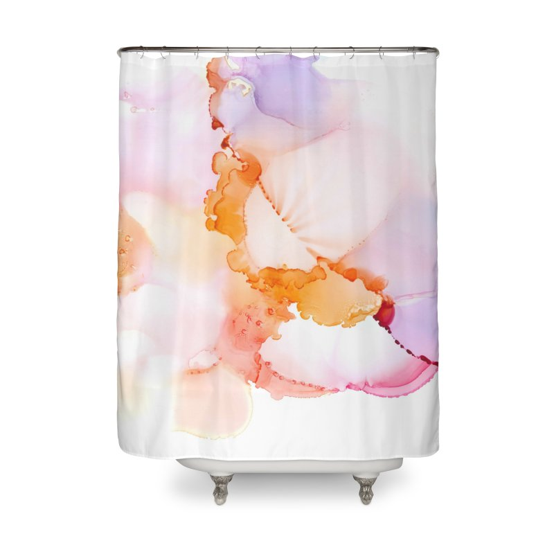 Ray of Hope Home Shower Curtain by