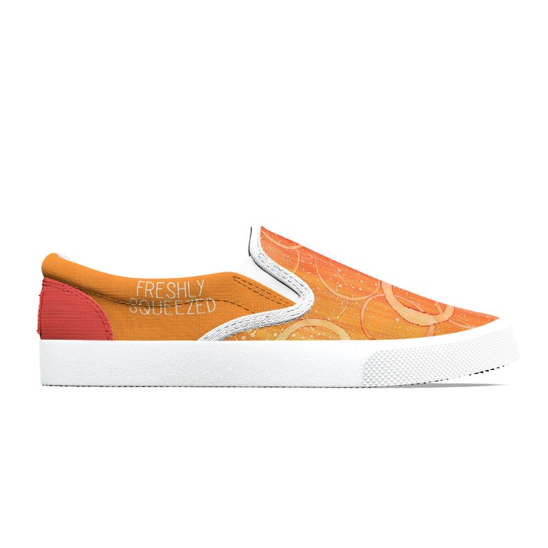 Freshly Squeezed Women's Shoes by