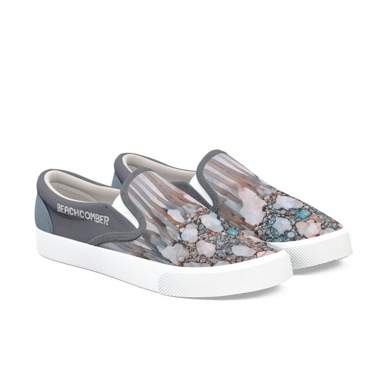 Beachcomber Women's Slip-On Shoes by