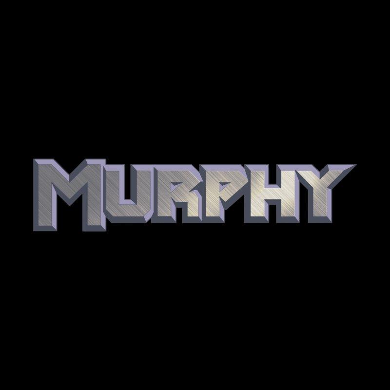 Murphy (Steel) by Paolo Rivera's Artist Shop