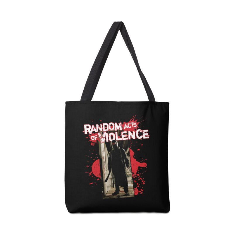 Random Acts of Violence - Tim Bradstreet Accessories Bag by Paper Films