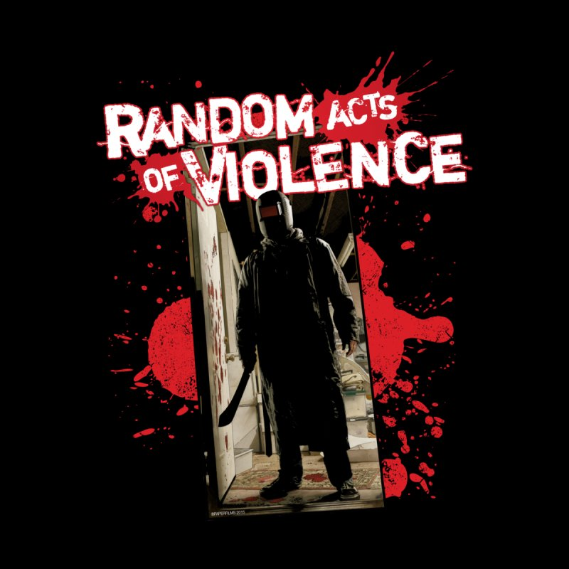 Random Acts of Violence - Tim Bradstreet Men's Longsleeve T-Shirt by Paper Films