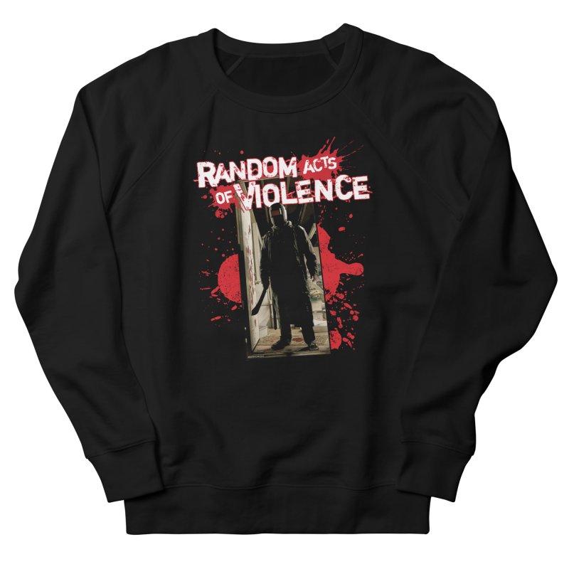 Random Acts of Violence - Tim Bradstreet Women's Sweatshirt by Paper Films