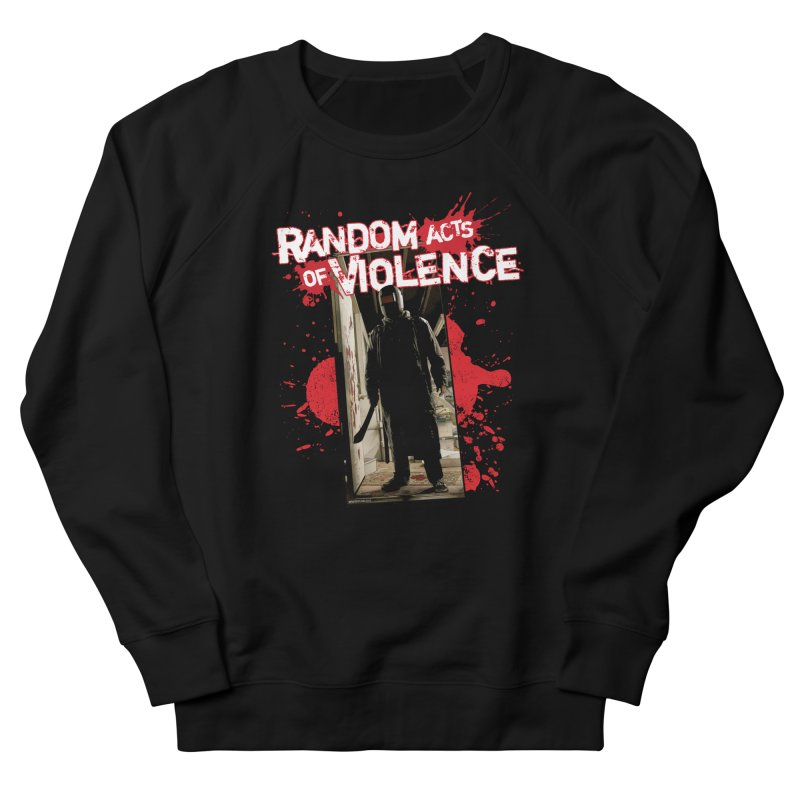 Random Acts of Violence - Tim Bradstreet Men's Sweatshirt by Paper Films