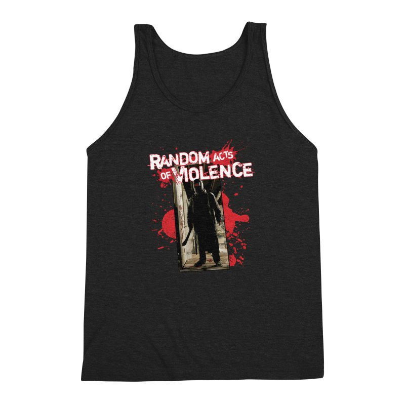 Random Acts of Violence - Tim Bradstreet Men's Triblend Tank by Paper Films
