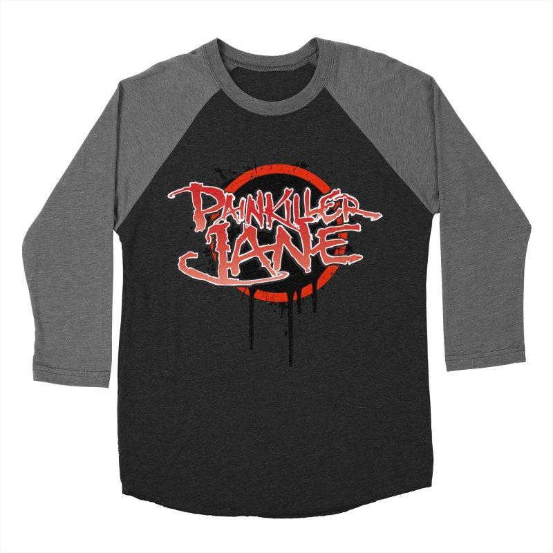 Painkiller Jane - Amanda Conner & Dave Johnson Women's Longsleeve T-Shirt by Paper Films