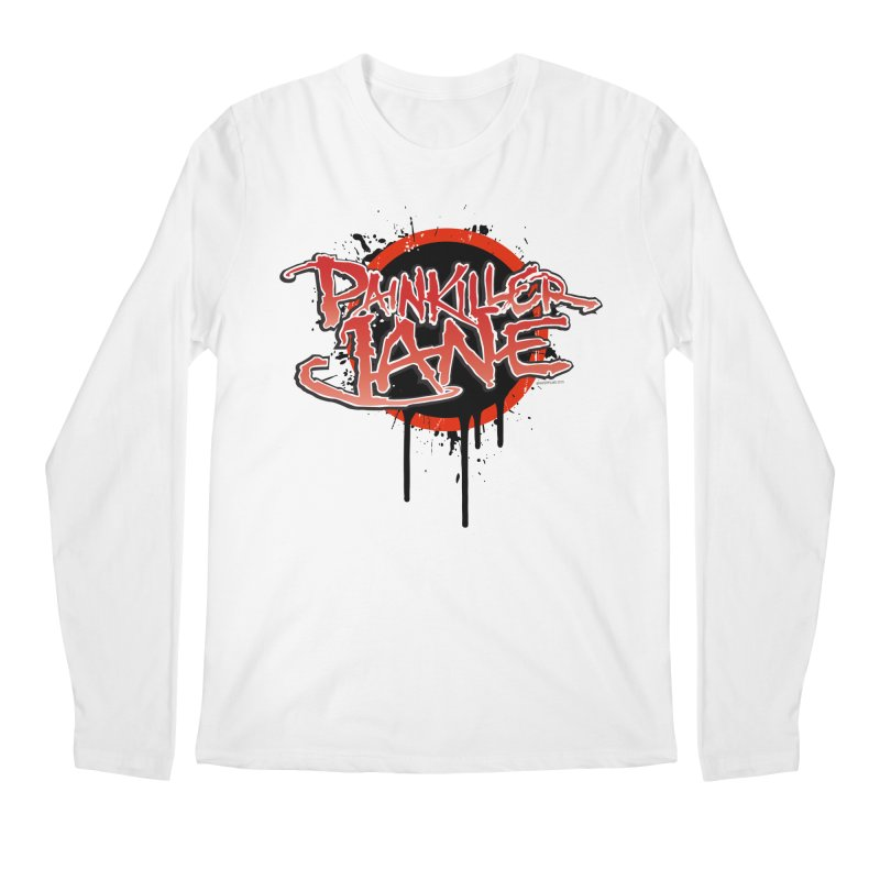 Painkiller Jane - Amanda Conner & Dave Johnson Men's Regular Longsleeve T-Shirt by Paper Films