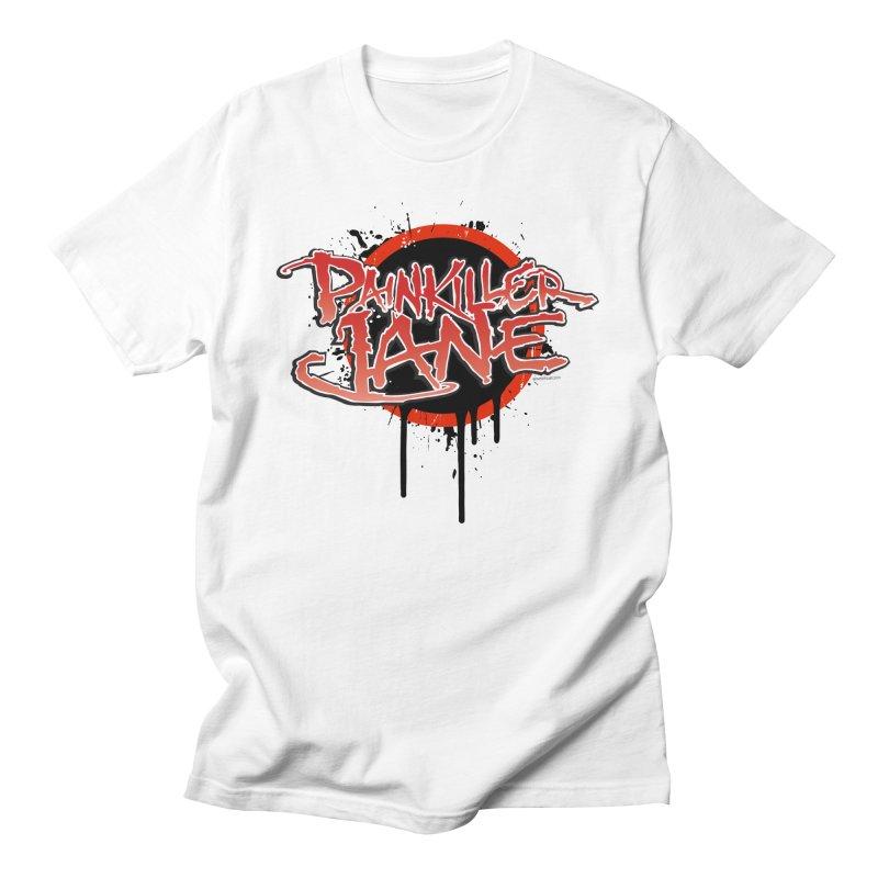 Painkiller Jane - Amanda Conner & Dave Johnson Men's T-Shirt by Paper Films