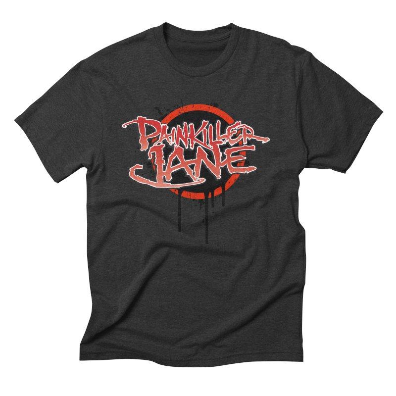 Painkiller Jane - Amanda Conner & Dave Johnson Men's Triblend T-Shirt by PaperFilms's Artist Shop